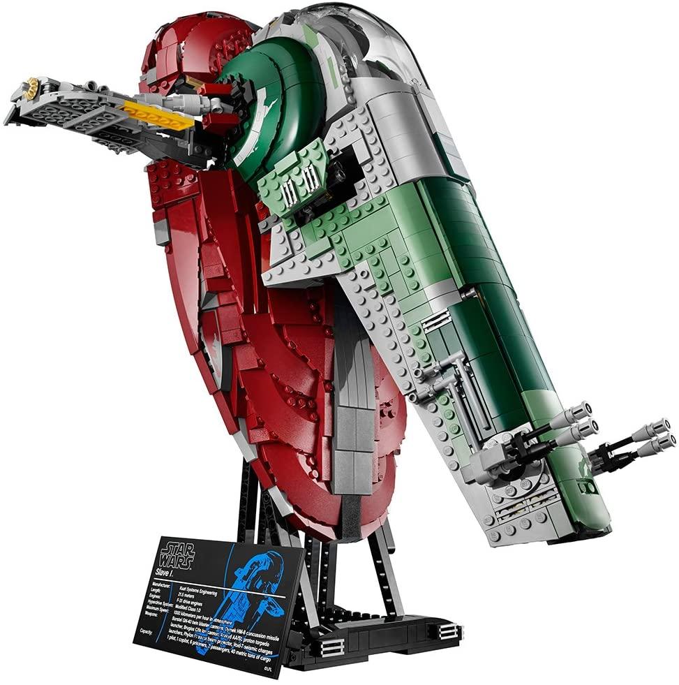 LEGO Star Wars Slave I