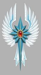 Simbolo Altos Elfos Total War Warhammer II