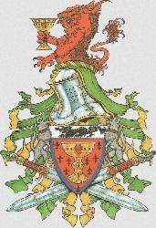 Simbolo Bretonia Total War Warhammer II