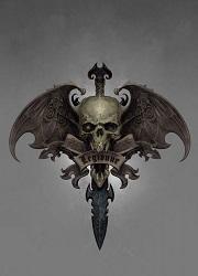 Simbolo Condes Vampiro Total War Warhammer II