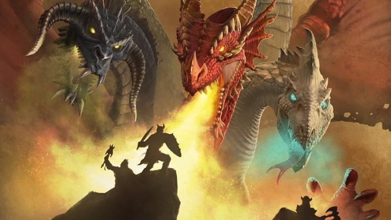 dungeons and dragons pathfinder fuego dragones y fuego