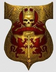 Simbolo El Imperio Total War Warhammer II