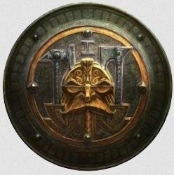 Simbolo Enanos Total War Warhammer II