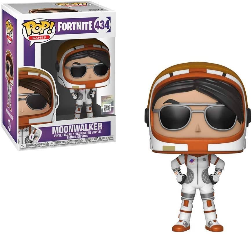 Funko Pop Fortnite Moonwalker