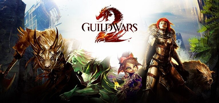 Guild Wars 2 Clases