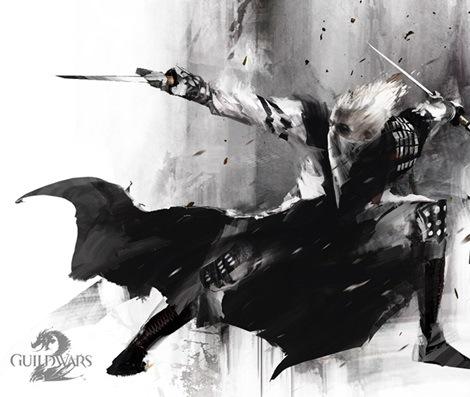 Guild Wars 2 Ladron