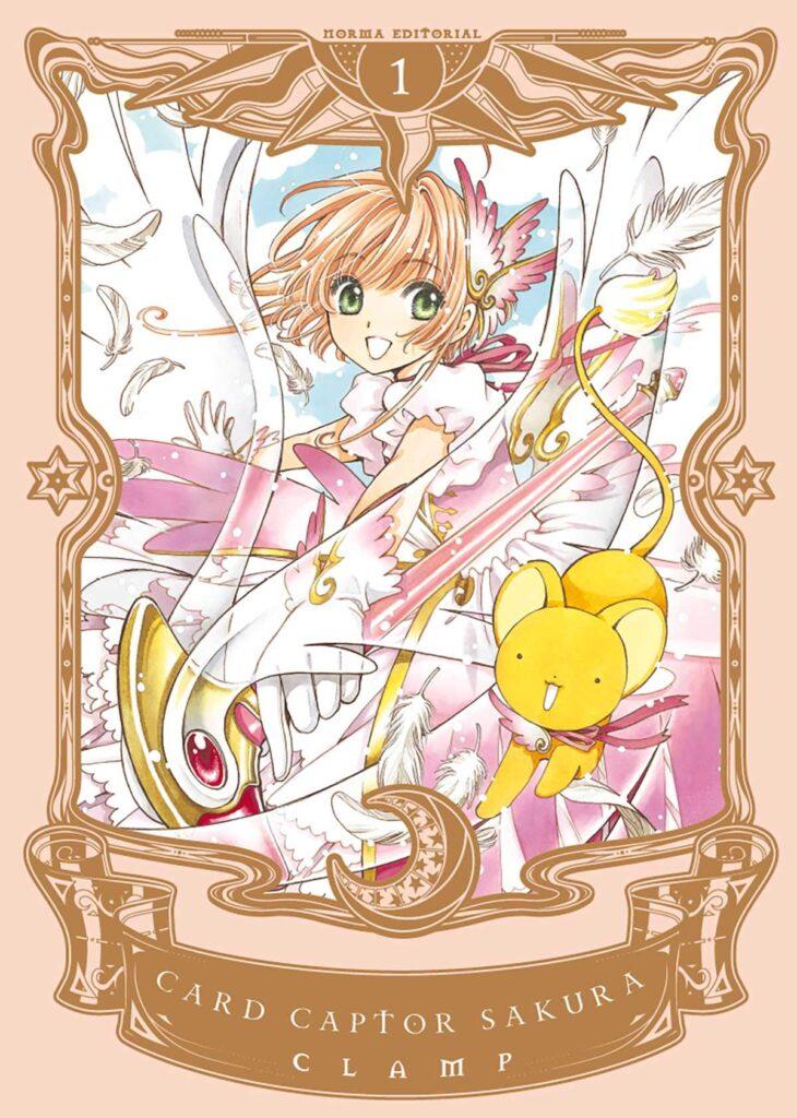 Sakura cazadora de cartas
