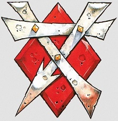 Simbolo Skavens Total War Warhammer II