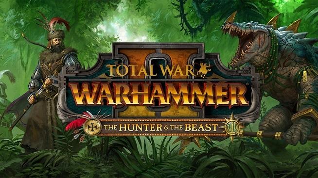Total War Warhammer 2 DLC The Hunter & The Beast