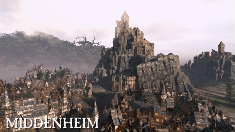 total war warhammer 2 mods 2020 ciudad medieval