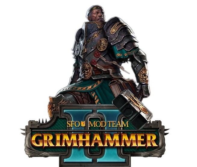 total war warhammer 2 mods 2020 grimhammer